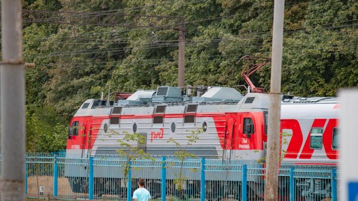 Из Ростова в Саратов начнут курсировать поезда