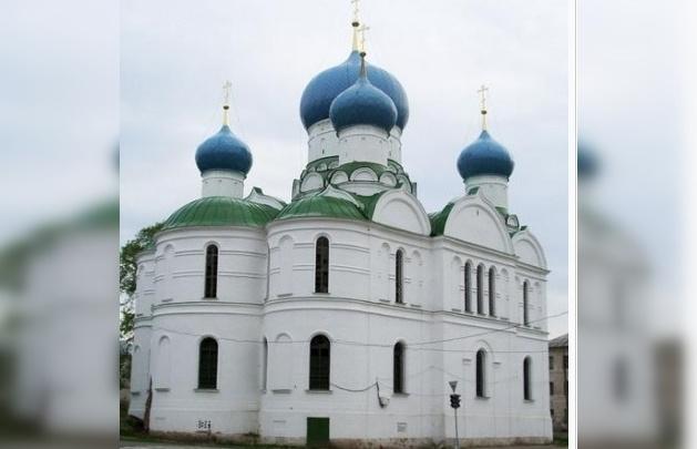 Город в Ярославской области россияне считают самым любимым и новогодним