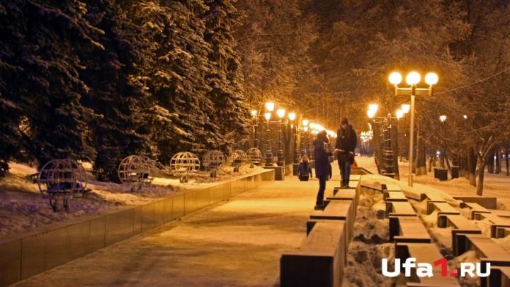В Уфе могут появиться сквер Матери и улица Дмитрия Хворостовского