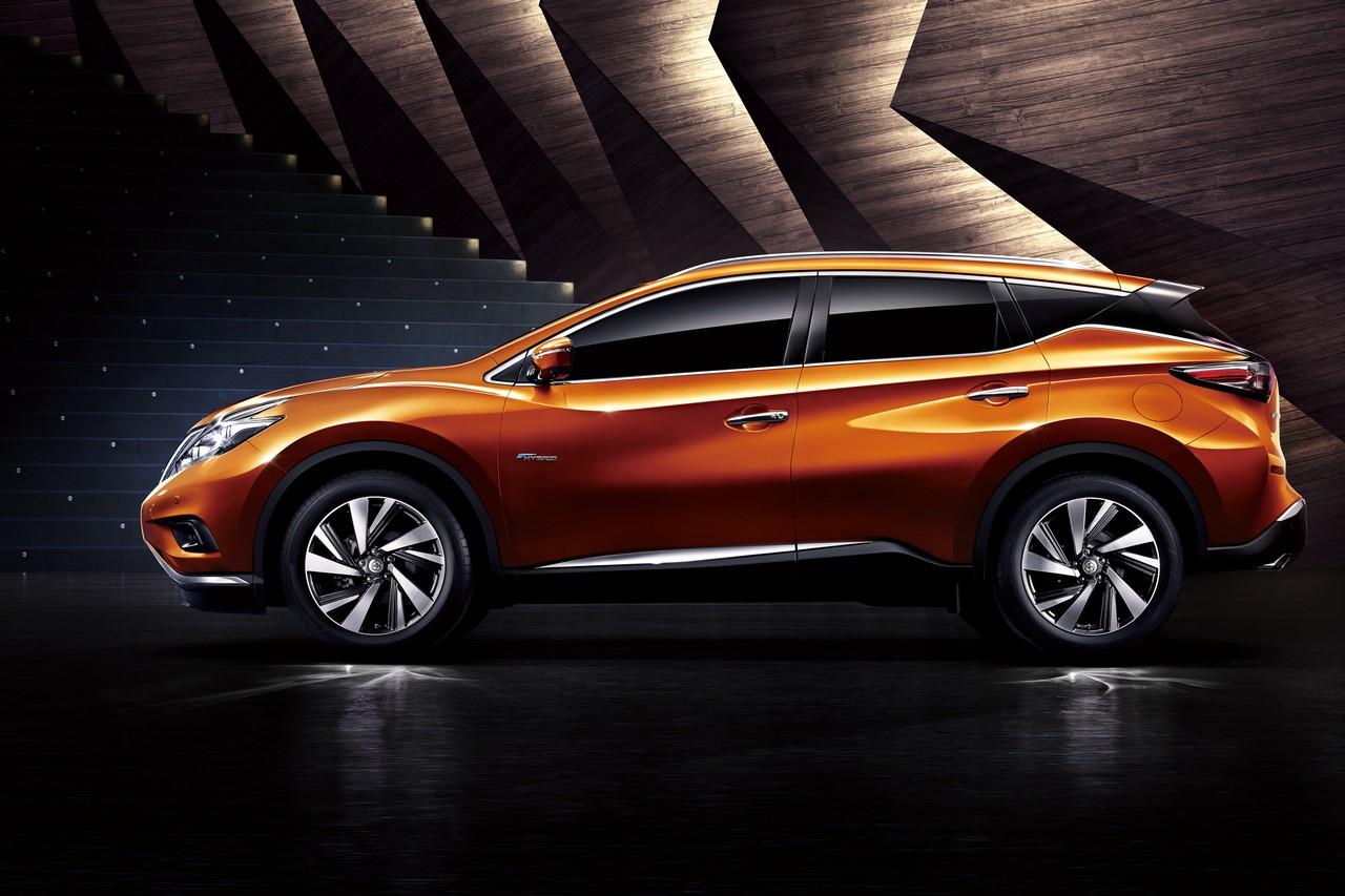 Nissan особенно заметно уронил цены на гибридные версии