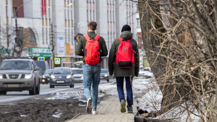Шесть случаев острого отравления подростков снюсами зарегистрировано в Архангельской области