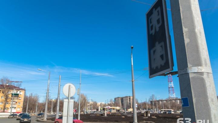 Реконструкцию улицы Луначарского закончат до 1 августа