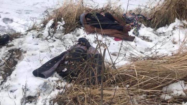 «Были уже без сознания»: провалившихся под лед мальчишек из Волгоградской области спасали рыбаки