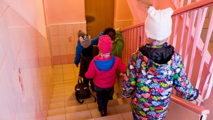 В Ярославле построят два детских сада в проблемных районах