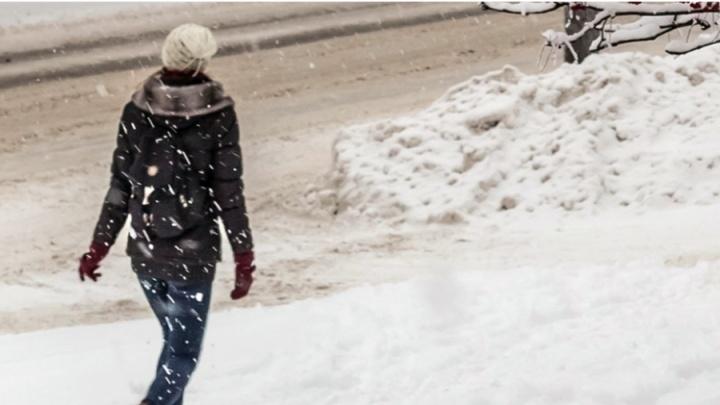 Пропавшая в Новосибирске школьница с выбритыми висками нашлась в торговом центре