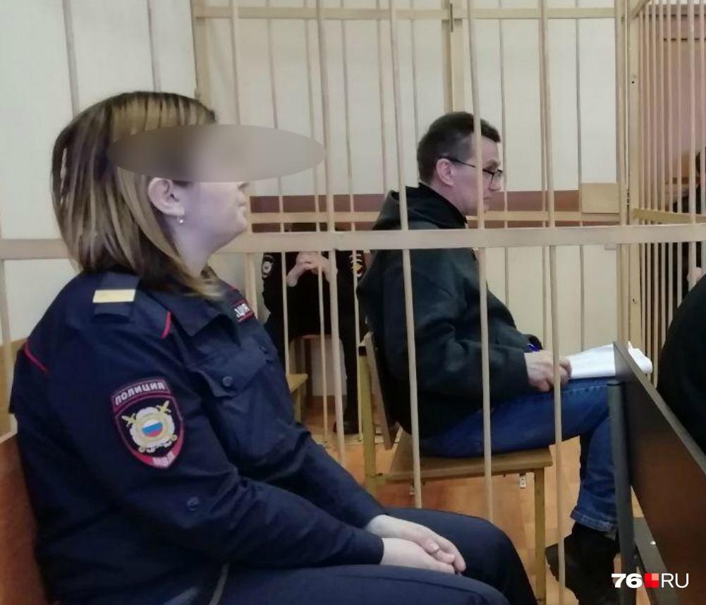 Подсудимый Николай Сорокин взял у Исаева деньги под процент, но отдать не смог