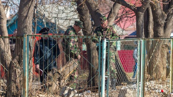 «Мы слышали хлопки»: в Самарской области неизвестные обстреляли школу