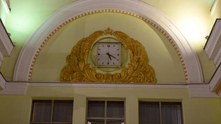 С августа РЖД переведут часы на местное время на всех вокзалах и станциях