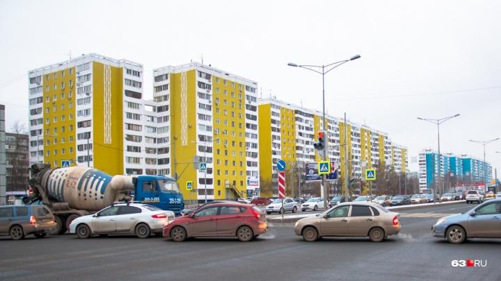 Тепло в дома, которые пострадали из-за прорыва теплосети на Ташкентской, вернут завтра