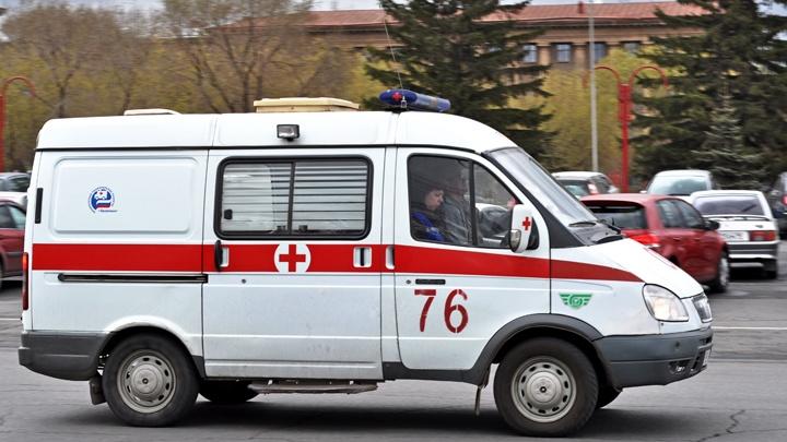 Обманутый дольщик умер на акции протеста в Академгородке