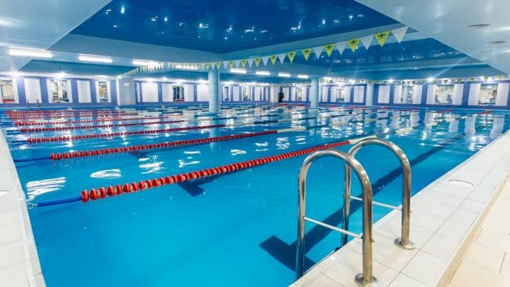 В Архангельске появится новый фитнес-клуб с бассейном