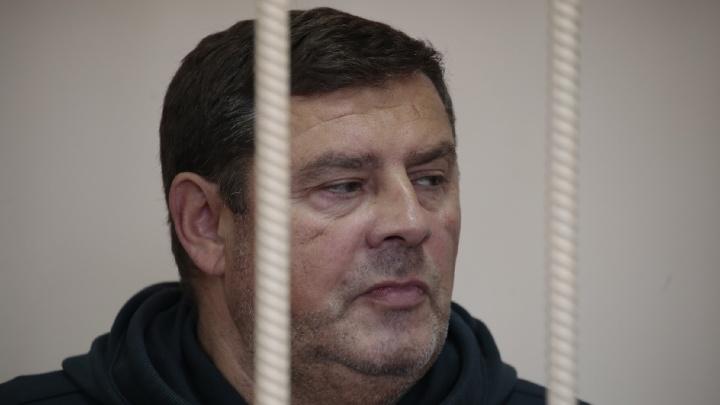 «Есть связи в криминальных структурах»: замглавы Сосновского района отправили в СИЗО