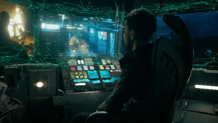 Роботов из Магнитогорска показали в новом клипе Linkin Park