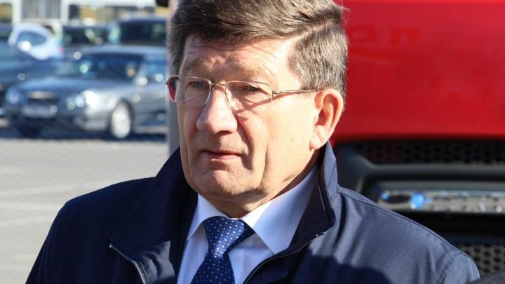 Омский градоначальник занял последнюю строчку в рейтинге мэров страны