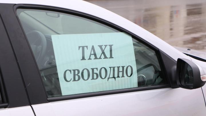 9 из 10 таксистов — нелегалы: в Нижнем Новгороде проверили водителей основных агрегаторов