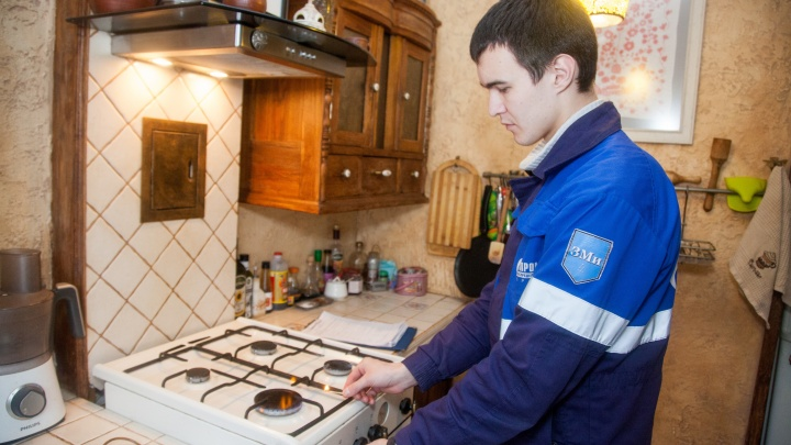 О техобслуживании газового оборудования будут сообщать в новом формате
