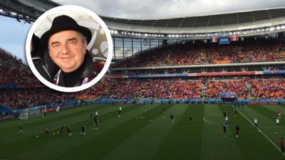 Владимир Шахрин: «Мы не зря потратили деньги и силы на этот чемпионат»