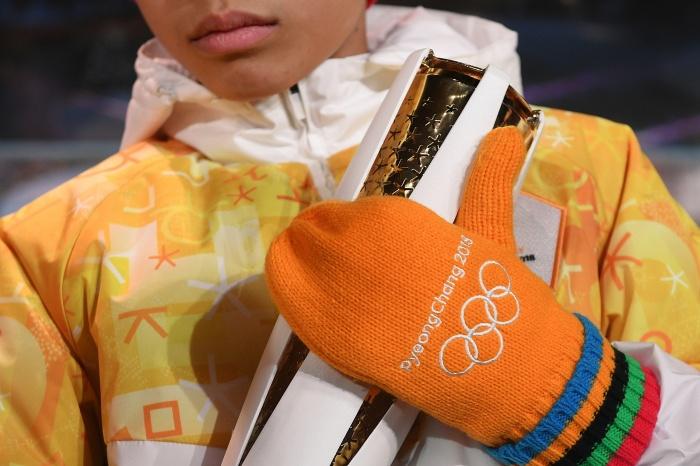 Российским олимпийцам запретили выступать в Южной Корее под государственным триколором