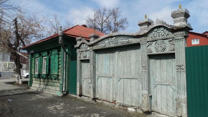 Фонд урбаниста Ильи Варламова собирает деньги на восстановление деревянного дома в Тюмени