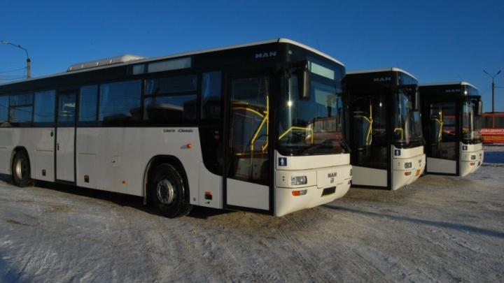 Оптимизация расходов перевозчика обернулась для двух поселков под Новодвинском транспортными проблемами