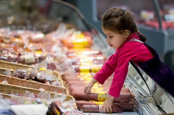 Представители сетей отмечают, что покупатели всё чаще делают ставку на полезные продукты