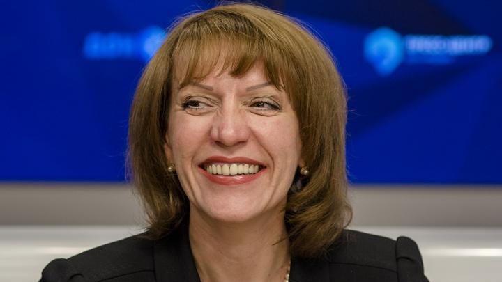 Заместителем сити-менеджера Ростова по экономике стала Светлана Камбулова