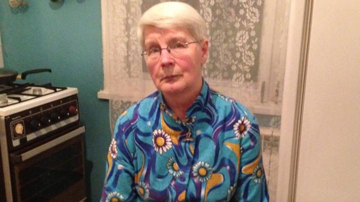 «Квартира открыта, все документы на неё на видном месте»: на Эльмаше пропала 78-летняя женщина