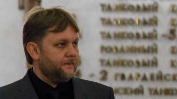Директором музея-заповедника«Сталинградская битва» стал заместитель Алексея Васина
