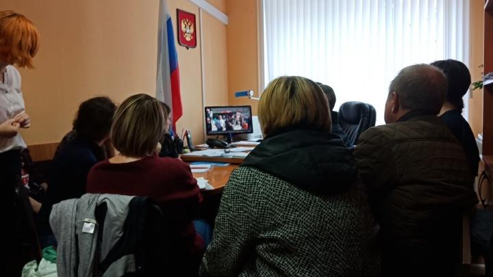 Координатору штаба Навального в Омске назначили 20 часов обязательных работ после митинга