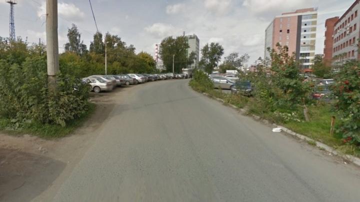 Открытие движения по улице Колмогорова перенесли на 30 октября