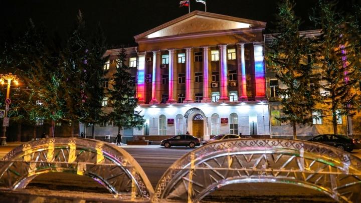 В Новогоднюю ночь безопасность на площади будут обеспечивать 300 сотрудников МВД, МЧС и Росгвардии