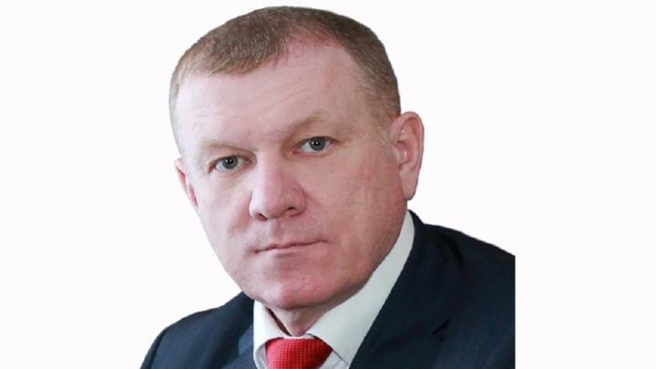 Сергей Горняков самостоятельно выдвинет себя в Совет Федерации РФ от Волгоградской области