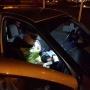 «Я бухал, но за рулём не сидел!»: как пьяные водители объясняются с сотрудниками ГИБДД в Кургане