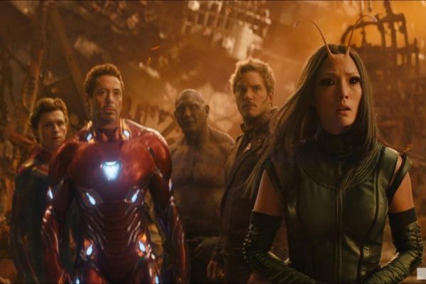 Фильм о супергероях вернётся в прокат завтра
