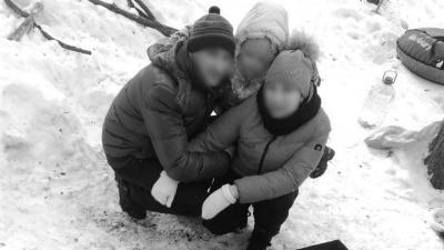 Сибирячка обвинила бывшего мужа в педофилии. Родственники и соседи уверены в его невиновности
