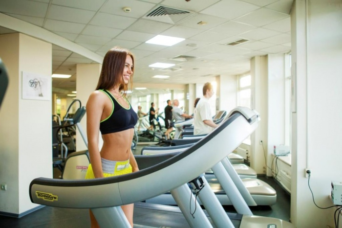 Любителям фитнеса сообщили две важные новости