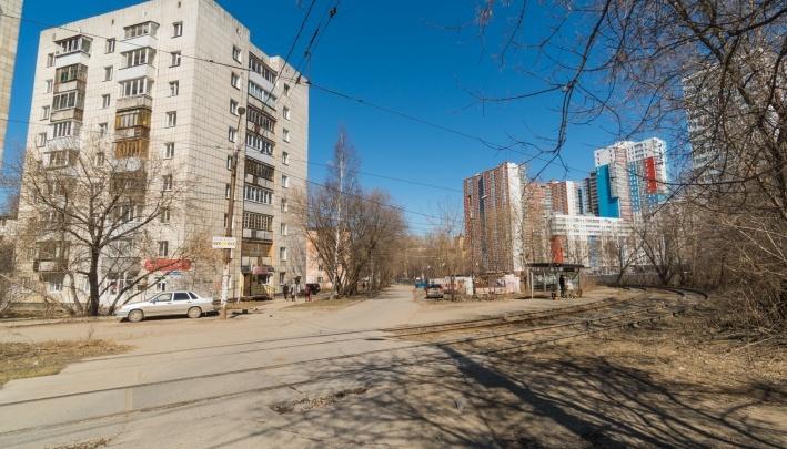 Тоннель и отдельно трамвайные пути: власти Перми согласовали вариант продления улицы Крисанова