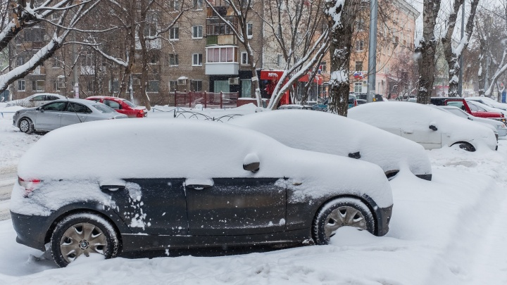 Пермские власти собираются поднять плату за парковку до 25 рублей в час