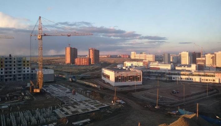 Чиновников заставили выбрать строителя новой дороги в «Солнечном»