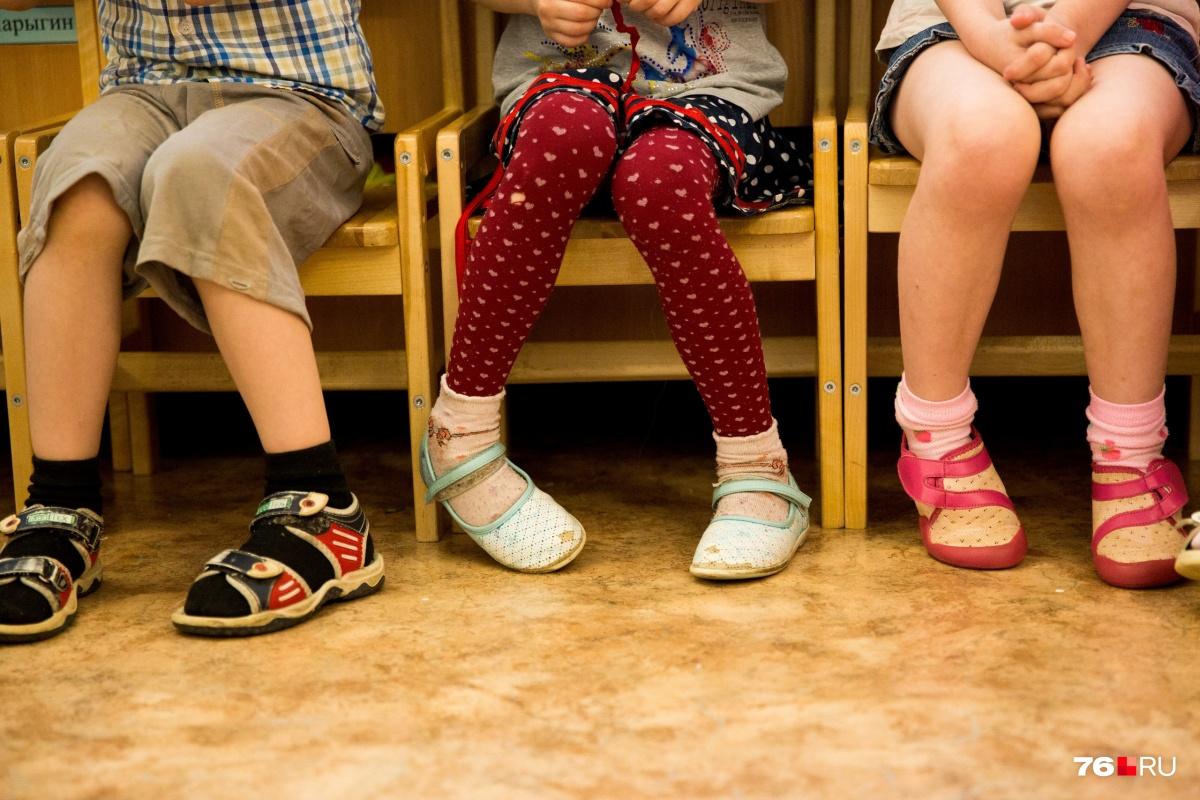 Детские сады в Ярославле станут дороже из-за инфляции