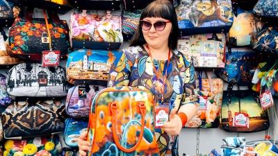 Какие товары не купить в супермаркете: 24 апреля в «Экспо-Волге» откроется «Всероссийская ярмарка»