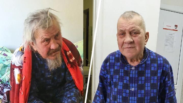 «Замерзал в подъезде без еды»: ростовчане спасли мужчину, которого выгнали из квартиры