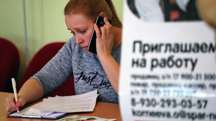 Начать новую жизнь: чаще всего екатеринбуржцы ищут работу по понедельникам