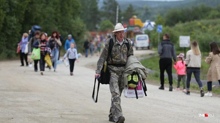 «Дорого-богато, но — не для туристов»: разбираемся, почему на Ильменку перестали ездить отдыхающие