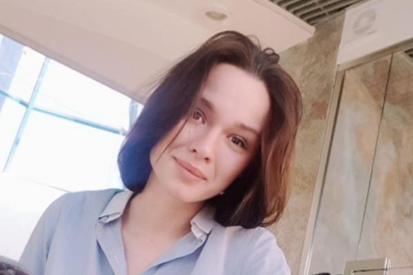 По словам горожан, девушка уехала из Калача-на-Дону в сторону Волгограда