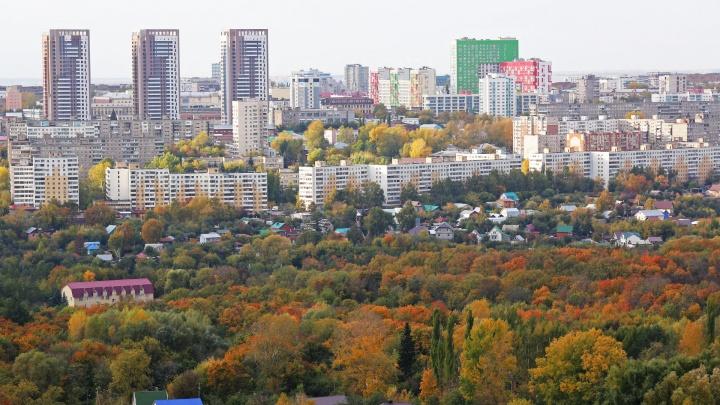 В 2019 году в Башкирии расселят 187 домов