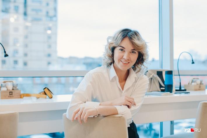 Марина Кашкарова перепробовала десятки диет, поняв, что счастье — есть