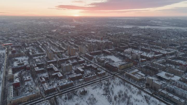 52 иска на 42 миллиона: в Волгограде 165 многоэтажек остались без управляющей компании