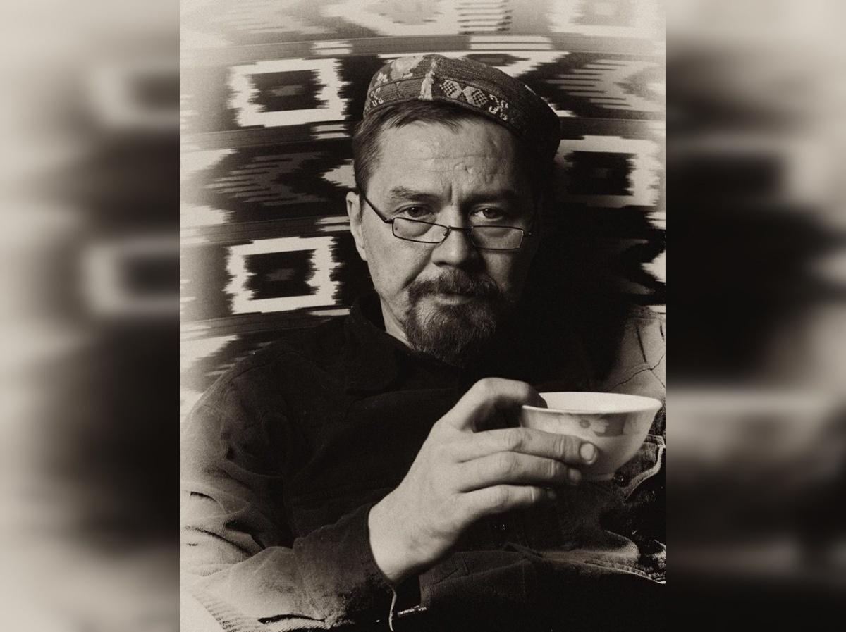 Владимир Глухов скончался в возрасте 57 лет