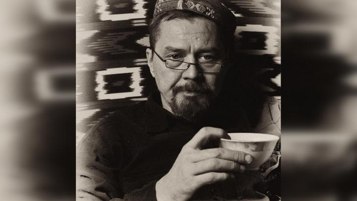 Скончался известный тюменский художник Владимир Глухов
